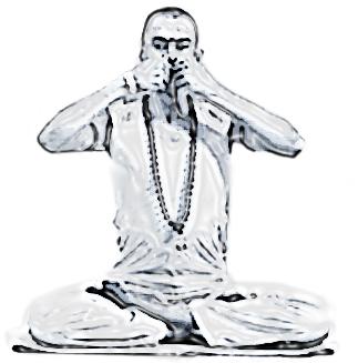 Nithyananda Kriya Memory Power, Depression